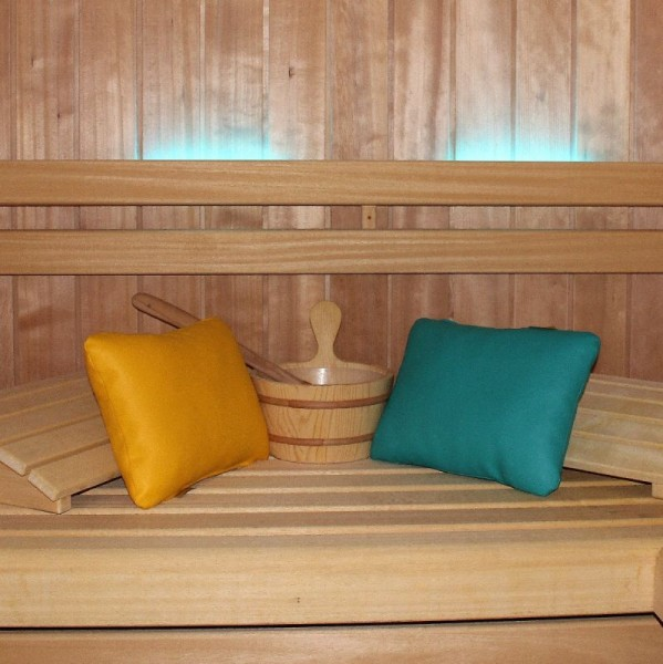 Sauna Soft Pad Sauna Cushion